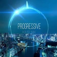 Progressive House Mix Chart Toppers Club Classics