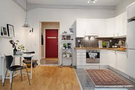 Interior Design Kitchen Scandinavian Style Interior Design Ideas