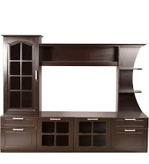television units furniture. Fine Television TV Unit In Wenge Finish By HomeTown In Television Units Furniture I