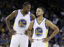 Steph Curry responds to Kevin Durant's comments about Warriors ...