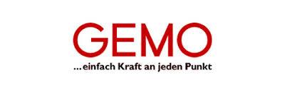 gemo germany logo ile ilgili görsel sonucu