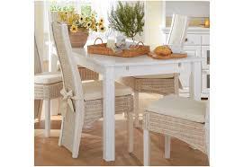 Esstisch Massiv Eiche Verwittert Tisch Weiß Rund Runder Holz
