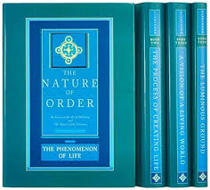 the nature of order an essay on the art of 9780972652902 the nature of order an essay on the art of building and the