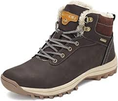Snow Boots - Boots / Men's Shoes: Shoes & Bags - Amazon.co.uk