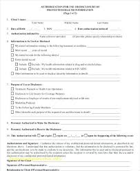 Request For Medical Records Form Template Images Of Printable ...