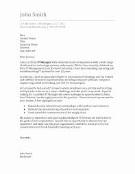 Simple Cover Letter For Resume New Relocation Cover Letter Template