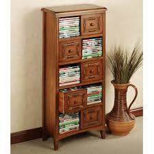 unusual furniture designs. Unique Dvd Storage Furniture Design With Natural Wood Wall Rack Captivating Ideas Cool Shelves Brown Wooden Varnish Drawers Added Best Unusual Designs B