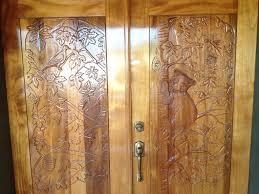 Prefinishing Furniture Cabinets Doors Spokane County Wa