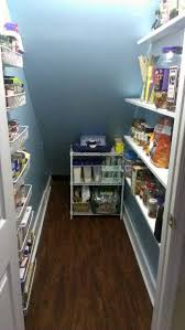 Under stairs closet organization Storage Shelves Closet Under Stairs Pantry Almost Finished Design That Love Under Stairs Under Stairs Pantry Closet Under Stairs Pinterest Closet Under Stairs Pantry Almost Finished Design That Love