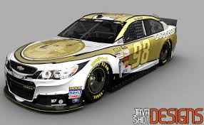 If you're wondering why this is a thing, it's cuz reddit managed to raise enough funds to sponsor a car for a race this year using dogecoin as the sponsor. Dogecoin Nascar Sponsorship Funded By Reddit The Escapist