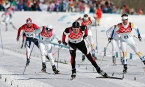 Зимние виды спорта  Зимний спорт совокупность видов спорта проводящихся на снегу или на льду то есть преимущественно зимой Основные зимние виды спорта входят в программу