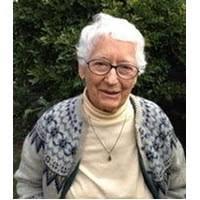 Priscilla Shaw Obituary - Santa Cruz, California | Legacy.com