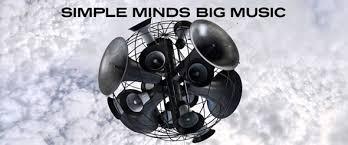 <b>Simple Minds</b> - <b>Big</b> Music (Album Review) - Cryptic Rock