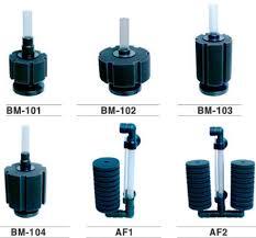 <b>ALEAS Аэро</b>-<b>фильтр</b> губка для мальков по цене 315.21 руб ...