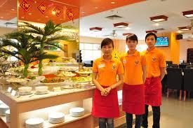 Kết quả hình ảnh cho nhân viên nhà hàng