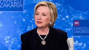 """Hillary Clinton on Harvey Weinstein Claims: """"This Has to Be a Wake-Up Call""""    Hollywood Reporter"""