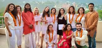 200 hour holistic yoga therapy and kundalini yoga teacher in rishikesh register