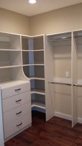 Creative Closet Solutions Best 10 Corner Closet Ideas On Pinterest Corner Pantry Master
