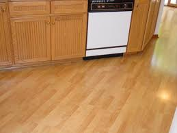 Vinyl Laminate Flooring For Kitchen