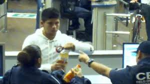 Video sheds <b>new light</b> on tragic death at US-Mexico border Video ...
