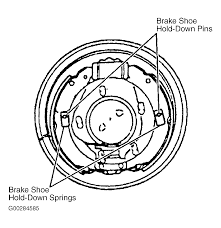 Replace Rear Brake Pads: Describe Your Problem...how to Replace ...