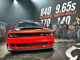 2018 chrysler demon. Wonderful 2018 In Order To Achieve What Chrysler Is Calling The Worldu0027s Fasts 060 Time Of  23 Seconds Along With Fastest Production  With 2018 Chrysler Demon