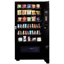 Digital Vending Machine Mesmerizing Digital Vending Machine At Rs 48 Piece Snacks Vending