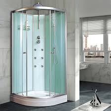 model b05 900mm shower quadrant shower cubicle non steam enclosure bath room cabin corner hgtm54