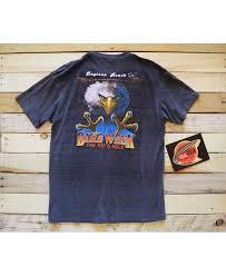 2017 top design 1987 harley davidson paper thin soft motorcycle t shirt old harley