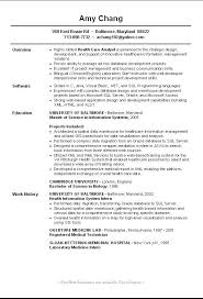 Entry Level It Resume Examples Unique Entry Level Job Resume Template Resume Template Sample Resume For