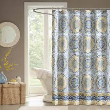 Madison Park Moraga Shower Curtain - Free Shipping On Orders Over $45 -  Overstock.com - 17073213