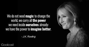 Jk Rowling Quotes Impressive Top 48 JK Rowling Quotes To Inspire Strength Through Adversity