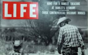 Image result for On November 23, 1936, the first issue of the pictorial news and general interest magazine, Life , is published.