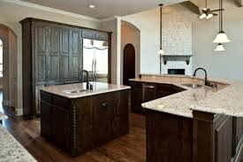 Decoration, Kitchen Island With Granite Breakfast Bar Countertop Top And  Colors: Installing Granite Breakfast