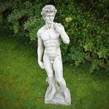 michelangelo s david statue classic