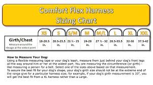 Comfortflex Sport Padded Harness American Made Dog Harnesses