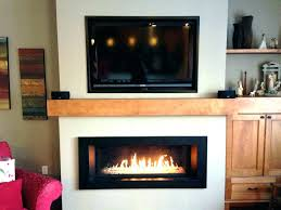 cleaning gas fireplace glass cleaning gas fireplace glass with windex