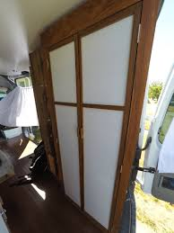 if you are thinking about building a bathroom in your sprinter van read
