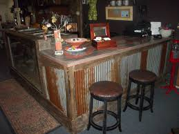 Kitchen Bar Top Repurposed Junk Deja Nue Is A Vintage Antique And Industrial