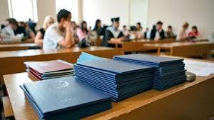 Рынок дипломов обновил исторический максимум Реакция   Рынок дипломов обновил исторический максимум Реакция пользователей сети на скандальный законопроект