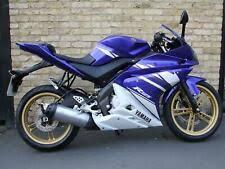 <b>Yamaha R125</b> for sale   eBay