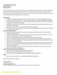Job Description Of Sales Associate For Resume Valid Sales Associate