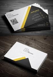 Good Business Card Design Business Card Best Design Creative Visiting Cards Design 80 Best Of