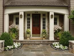 front door landscapinglandscaping the front door  Dirt Simple