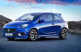 New Corsa VXR | Performance | Vauxhall VXR Range