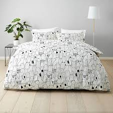Kitty Quilt Cover Set Target Australia ($15) ❤ liked on Polyvore ... & Kitty Quilt Cover Set Target Australia ($15) ❤ liked on Polyvore featuring  home, Adamdwight.com