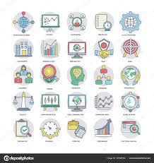 Functional Analysis Stock Icon Royalty Free Functional