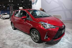 2018 toyota wagon. delighful 2018 tale of two hatches new 2018 toyota sienna and yaris unveiled in toyota wagon