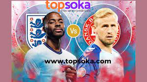 EURO 2020: England VS Denmark