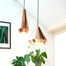 copper pendant lighting. Plain Pendant Copper Pendant Light A Lamp And Bulb In Smoke Grey Nell Shade To Lighting